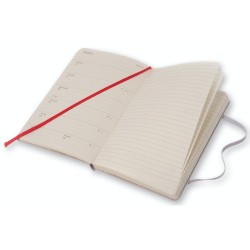 Moleskine Batman DC Comics the Joker Ruled Hardcover Notebook