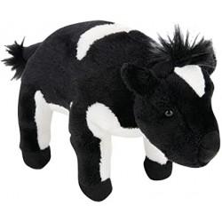 FAO Schwarz Mini Cow Plush 7 Inches