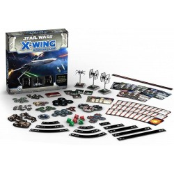 Star Wars The Force Awakens X-Wing Miniatures Game