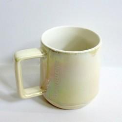 Starbucks 2019 Iridescent Pearl Drip Coffee Cup Mug 12 Fl Oz