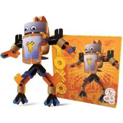 YOXO Orig Robot Creative Building Toy