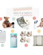 Baby Safety & Health